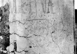 From Pompeii, with love. – Image source: http://db.edcs.eu/epigr/bilder.php?bild=PH0003731;PH0003745&nr=2.