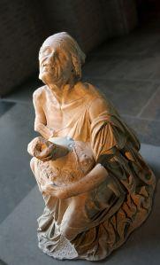 The Old Drunkard, Glyptothek, Munich. – Image source: http://de.wikipedia.org/wiki/Die_trunkene_Alte#mediaviewer/File:Old_drunkard_Glyptothek_Munich_437_n1.jpg.