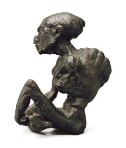 Alexandrian statuette of a disabled beggar (3rd century B.C.?). – Image source: http://www.spektrum.de/fm/912/thumbnails/Armut_1.jpg.790697.jpg.
