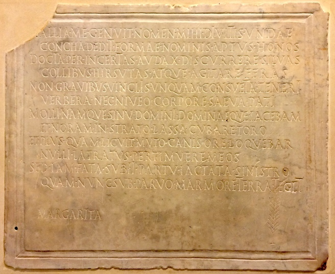 Image result for ancient roman epitaph