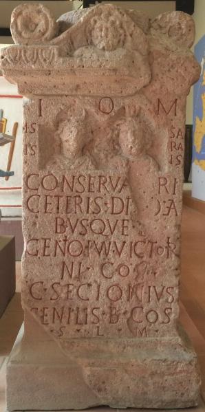 Secionius