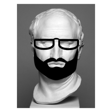 Hipster Cicero